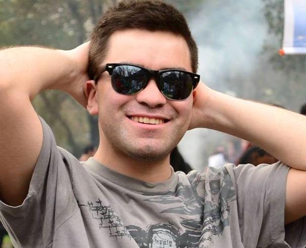 Claudio Cabrera (Coto)