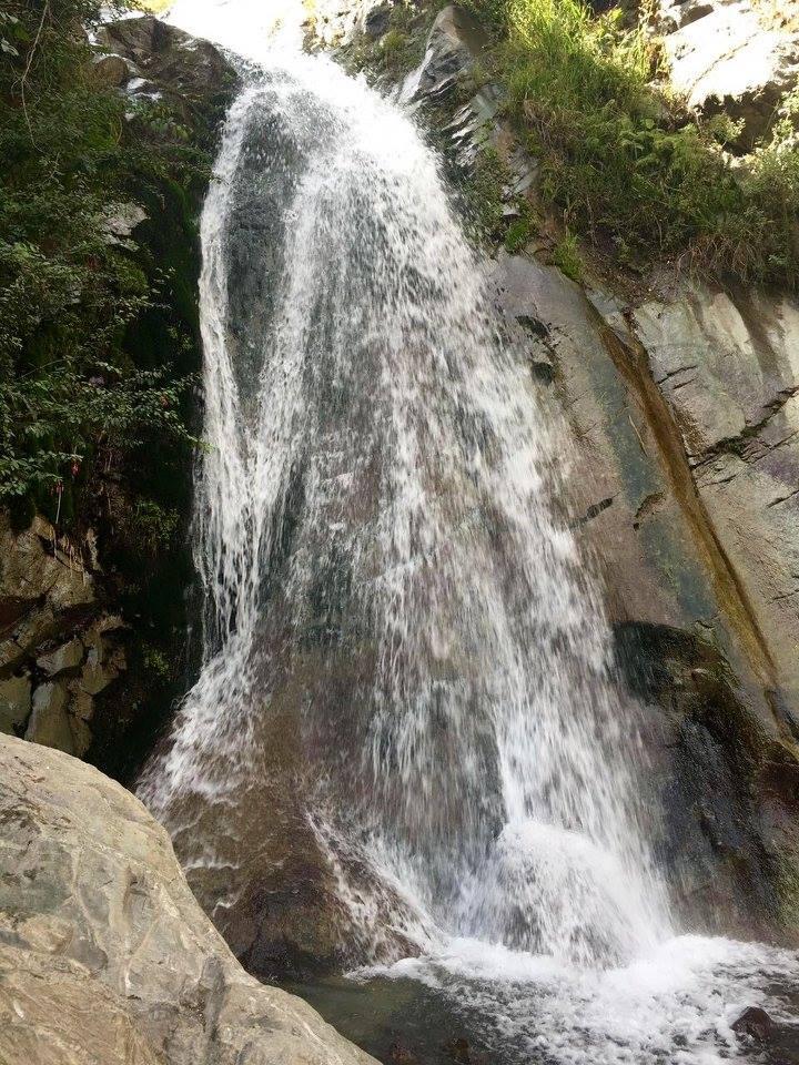 Quebrada Macul